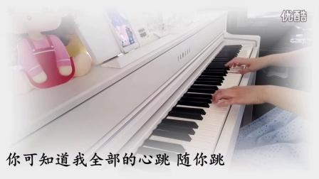 夜色钢琴版 夏洛特烦恼《一次