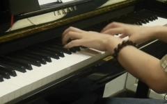 【骨头】交响诗篇OP4(sakura) 钢琴