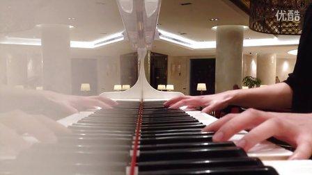 钢琴曲   My Desti