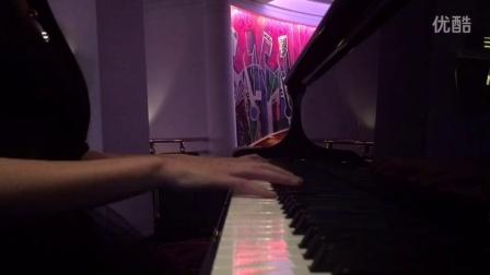 钢琴曲  周杰伦歌曲串烧14