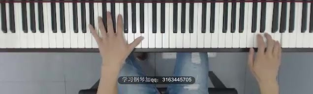【钢琴】梦中的婚礼,多少人是为了这首曲子学习钢琴?