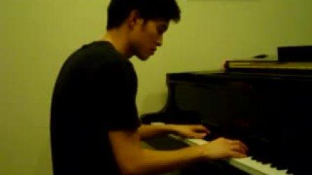 兰亭序 钢琴版
