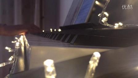 我是歌手《贝加尔湖畔》钢琴改