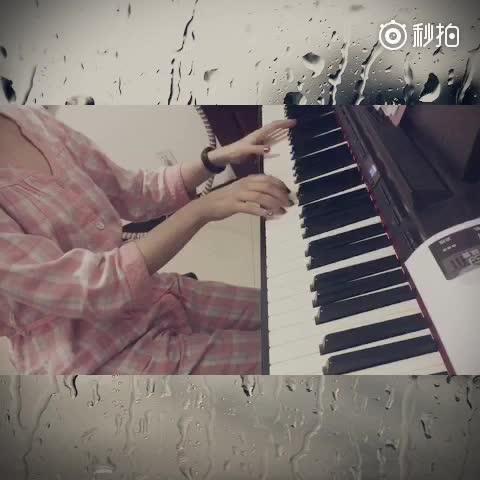 嘉慧948364 发布了一个钢琴弹奏视频