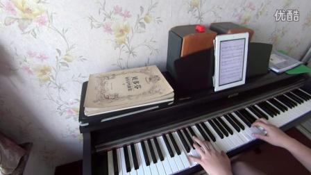 遥远的重逢 钢琴曲