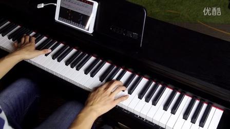 玩着就能学会弹钢琴:梦中的婚