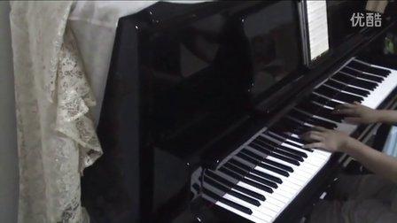 李代沫《我的歌声里》钢琴视奏