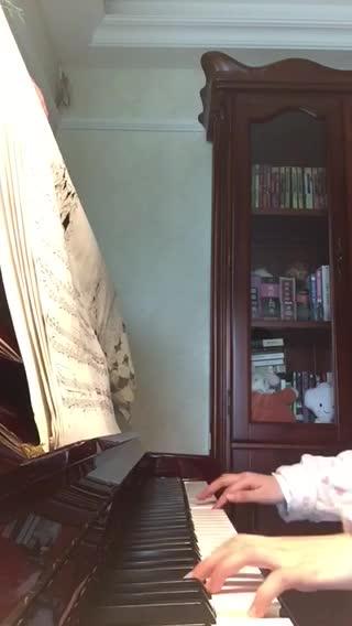 ShirleyLv 发布了一个钢琴弹奏视