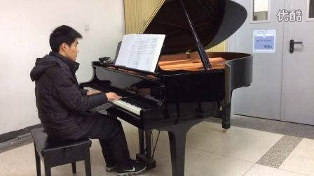 """""""董小姐""""钢琴曲"""
