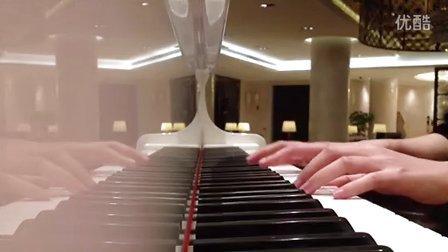 钢琴曲  一个人的浪漫~