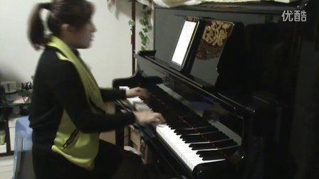 俞灏明《一个人的浪漫》钢琴视