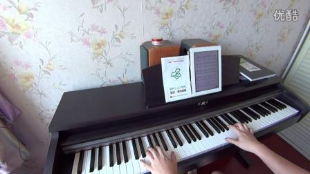 柠檬树 琴键狂舞 钢琴曲