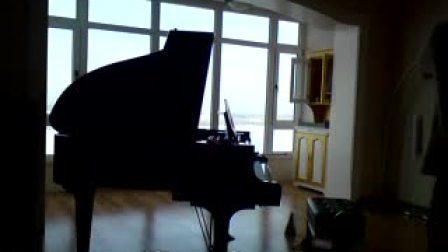 我要我们在一起(钢琴独奏版)
