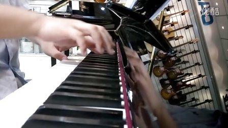 2011年上海音协钢琴考级十