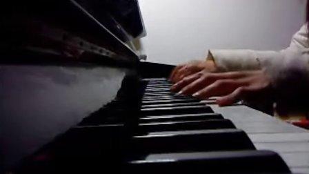 突然好想你 钢琴版