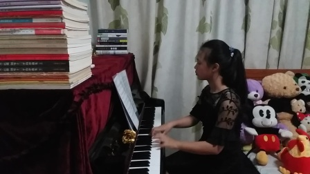 邢雨晶  20170517《