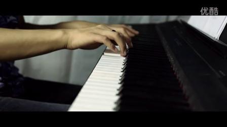 灵魂尽头-钢琴版 (小时代4