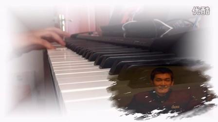 假如爱有天意 钢琴版 薛佳p