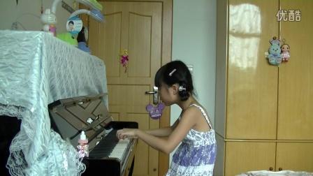 钢琴八级考级曲目    莫扎