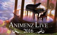 【钢琴】Animenz Live 2016 北京站 哈尔的移动城堡ED — 世界的约定