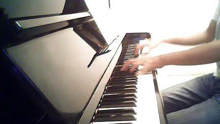 钢琴 假如爱有天意 《不可不