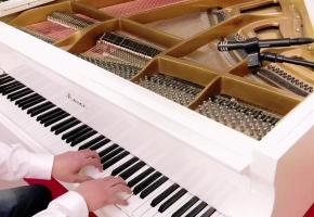 【钢琴】《Merry Christmas...
