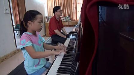 钢琴考级七级山娃[宛伶]