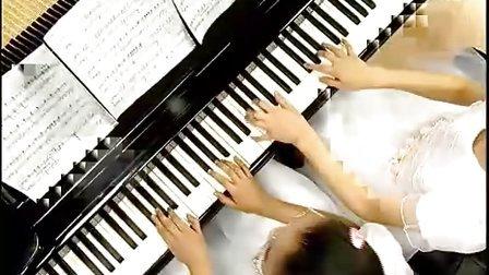 钢琴 基础教程 第二册 儿童