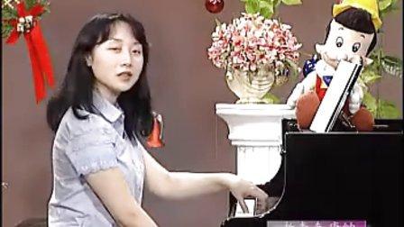 汤普森简易钢琴教程(Ⅰ)18