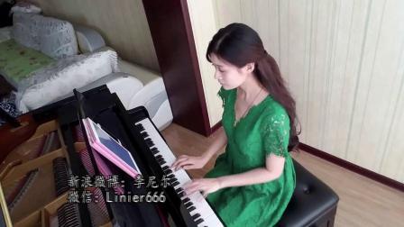成都钢琴演奏 赵雷钢琴版