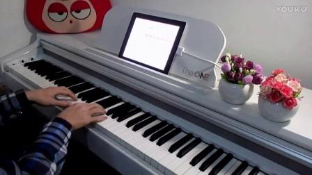 【电钢琴】成都