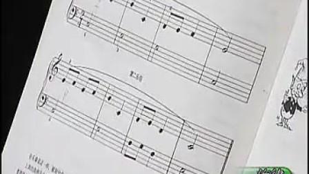 汤普森简易钢琴教程(Ⅲ)02