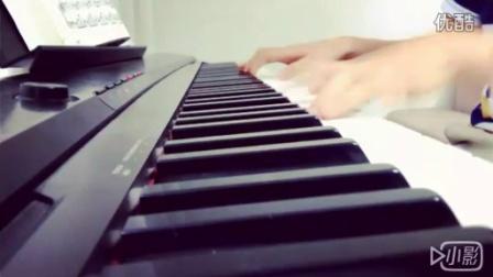 钢琴曲  风之丘陵