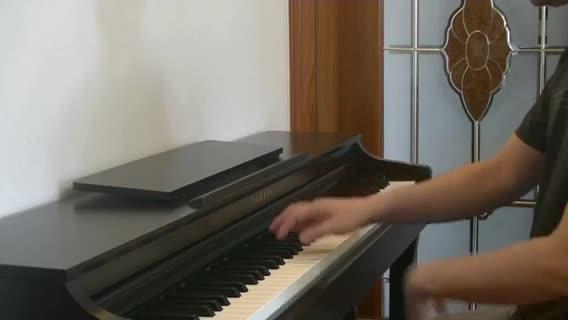 薛之谦《演员》慢弹版,相关乐谱在这里:h