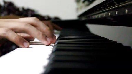 富士山下 钢琴即兴
