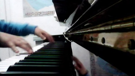 莫扎特奏鸣曲KV279---