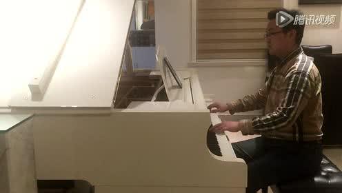 伍乐《夜的钢琴曲五》石进