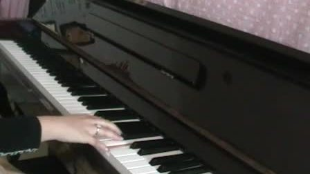 富士山下 钢琴即兴演奏(镁甄