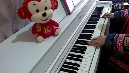 钢琴 眼泪
