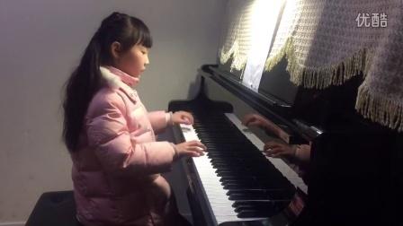 钢琴曲《琅琊榜》之《红颜旧》
