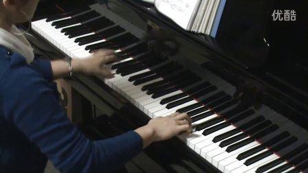 tears 眼泪 钢琴视奏版