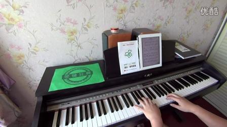 从前的我 琴键狂舞钢琴曲