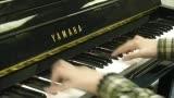 【骨头】Psycho-Pass ED钢琴(没有名字的怪物)