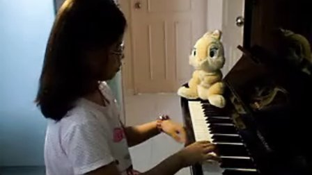 舒伯特小夜曲(钢琴版)