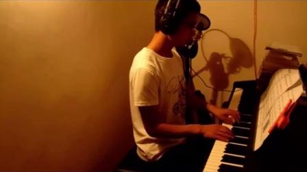 文文谈钢琴 TFBOYS《青