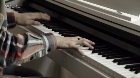 青春修炼手册-文武贝钢琴版