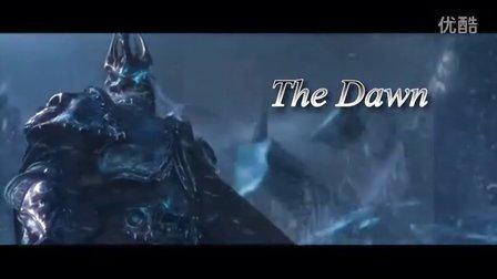 魔兽:亡灵序曲 资料片混剪