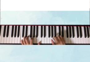 这就是爱吗 教学视频【姜创钢琴出品】