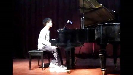 电影音乐钢琴视奏专场  珍珠