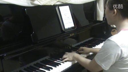 魔兽世界《亡灵序曲》钢琴视奏